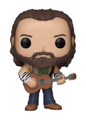 Picture of WWE POP! Vinyl Figura Elias with Guitar 9 cm DISPONIBLE APROX: SEPTIEMBRE 2019