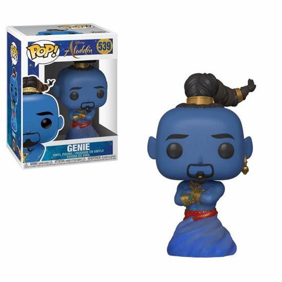 Picture of Aladdin POP! Disney Vinyl Figura Genio 9 cm