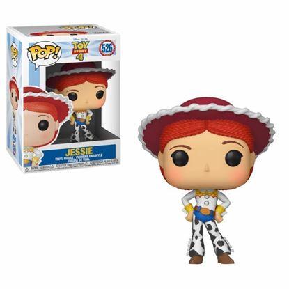 Picture of Toy Story 4 POP! Disney Vinyl Figura Jessie 9 cm.
