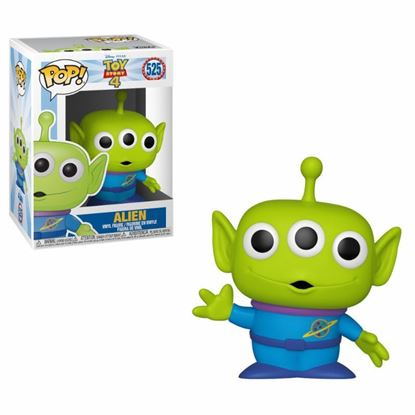 Picture of Toy Story 4 POP! Disney Vinyl Figura Alien 9 cm
