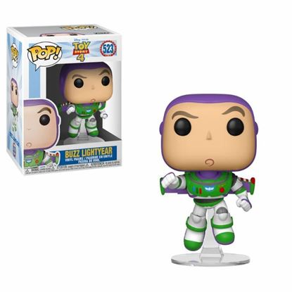 Picture of Toy Story 4 POP! Disney Vinyl Figura Buzz Lightyear 9 cm.