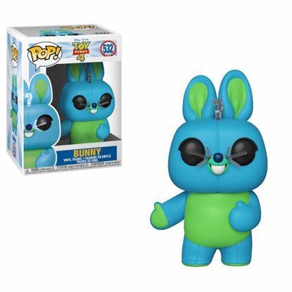 Picture of Toy Story 4 POP! Disney Vinyl Figura Bunny 9 cm.