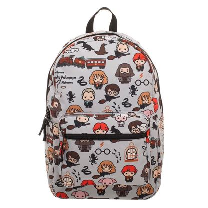 Picture of Mochila Chibi - Harry Potter