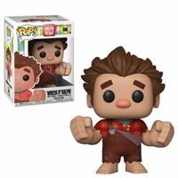 Picture of Pack 8 figuras POP! Wreck-It Ralph 2 9 cm