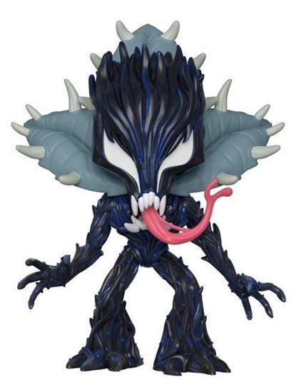 Picture of Marvel Venom POP! Marvel Vinyl Figura Venomized Groot 9 cm