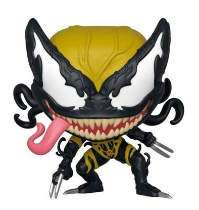Picture of Marvel Venom POP! Marvel Vinyl Figura Venomized X-23 9 cm