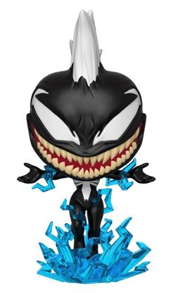 Picture of Marvel Venom POP! Marvel Vinyl Figura Venomized Storm 9 cm