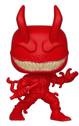 Picture of Marvel Venom POP! Marvel Vinyl Figura Venomized Daredevil 9 cm