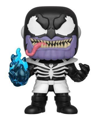 Picture of Marvel Venom POP! Marvel Vinyl Figura Venomized Thanos 9 cm