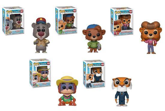 Picture of Pack 5 figuras POP! Aventureros del Aire 9 cm