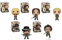 Picture of Pack 5 figuras POP! Attack on Titan 9 cm