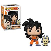 Picture of Pack 6 figuras POP! DragonBall Z 9 cm