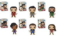 Picture of Pack 6 Figuras Pop! Shazam! 9 cm