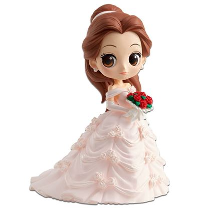 Picture of Figura Q Posket Bella Dreamy Style (Normal Colour Version) 14 cm