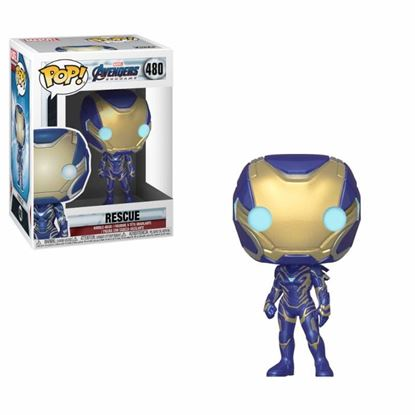 Picture of Avengers: Endgame POP! Movies Vinyl Figura Rescue 9 cm