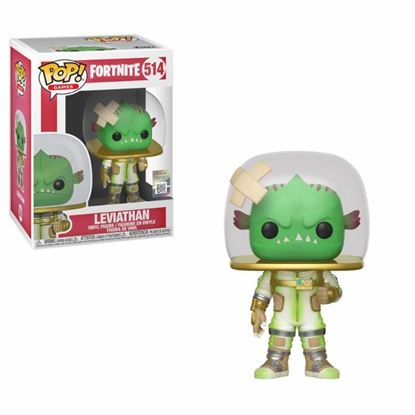 Picture of Fortnite POP! Games Vinyl Figura Leviathan 9 cm.
