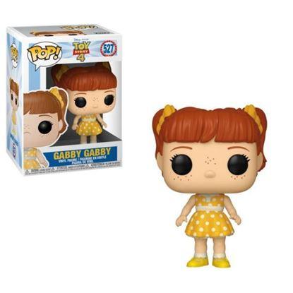 Picture of Toy Story 4 POP! Disney Vinyl Figura Gabby Gabby 9 cm.