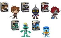 Picture of Pack 5 figuras POP! Kingdom Hearts 3 9 cm