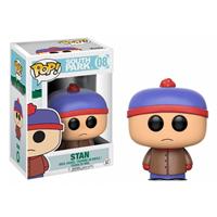 Picture of Pack 9 figuras POP! South Park 9 cm
