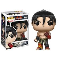 Picture of Pack 4 Figuras Pop! Tekken 9 cm