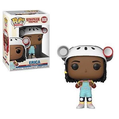 Picture of Stranger Things POP! TV Vinyl Figura Erica 9 cm