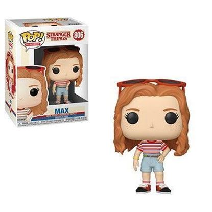 Picture of Stranger Things POP! TV Vinyl Figura Max (Mall Outfit) 9 cm