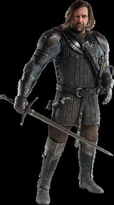 Picture of Juego de Tronos Figura 1/6 Sandor Clegane The Hound 33 cm