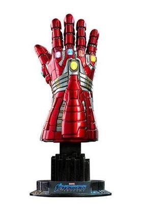 Picture of Vengadores Endgame réplica 1/4 Nano Gauntlet Hulk version 22cm