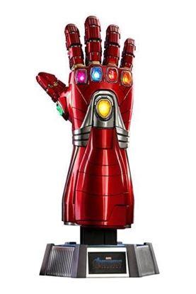 Picture of Vengadores Endgame réplica 1/1 Nano Gauntlet Life-Size 52cm
