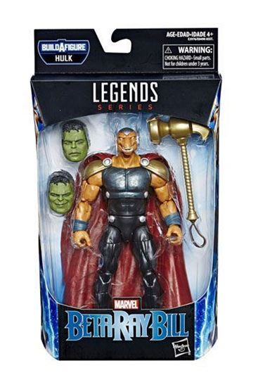 Picture of Marvel  Legends Figura Beta Ray Bill (Marvel Comics) 15 cm