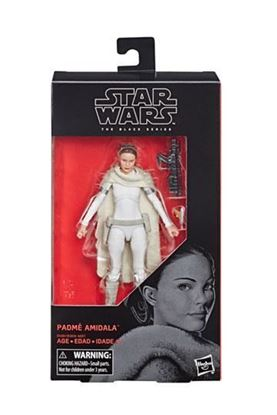 Picture of Star Wars Black Series Figura 2019 Padmé Amidala 15 cm