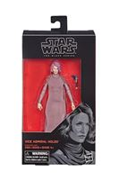 Picture of Star Wars Black Series Figura 2019 Vice Admiral Holdo 15 cm