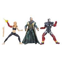 Picture of Marvel Legends Pack de 3 Figuras Pepper, Mark XXII & Mandarin 15 cm