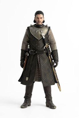 Picture of Juego de Tronos Figura 1/6 Jon Snow (Season 8) 29 cm