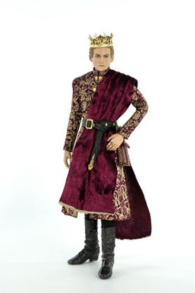 Picture of Juego de Tronos Figura 1/6 King Joffrey Baratheon 29 cm
