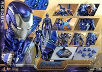 Picture of Vengadores Endgame Figura Movie Masterpiece 1/6 Rescue 30 cm