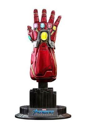 Picture of Vengadores Endgame réplica 1/4 Nano Gauntlet 19 cm