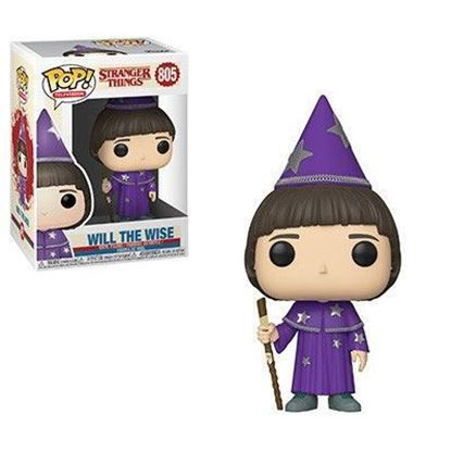 Picture of Stranger Things POP! TV Vinyl Figura Will (the Wise) 9 cm