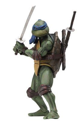 Picture of Tortugas Ninja Figura Leonardo 18 cm