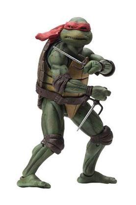 Picture of Tortugas Ninja Figura Raphael 18 cm