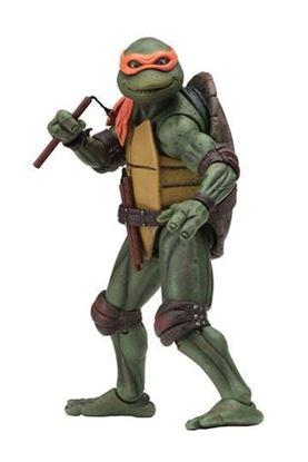 Picture of Tortugas Ninja Figura Michelangelo 18 cm