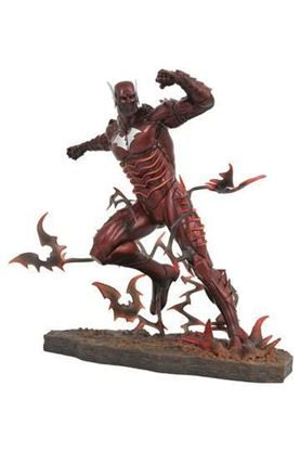 Picture of DC Comic Gallery Estatua Dark Nights Metal Red Death 25 cm