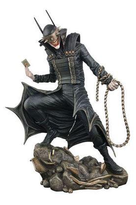 Picture of DC Gallery Estatua The Batman Who Laughs 23 cm