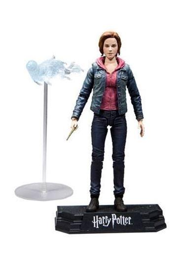 Picture of Harry Potter y las Reliquias de la Muerte: parte 2 Figura Hermione Granger 15 cm