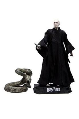 Picture of Harry Potter y las Reliquias de la Muerte: parte 2 Figura Lord Voldemort 18 cm