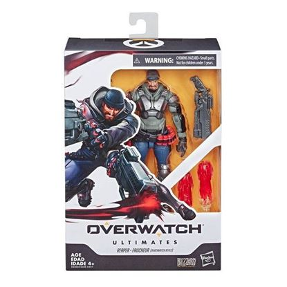 Picture of Overwatch Ultimates Figura Blackwatch Reyes 15 cm