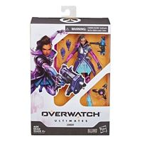 Picture of Overwatch Ultimates Figura Sombra 15 cm