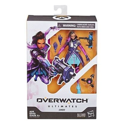 Picture of Overwatch Ultimates Figura Sombra 15 cm