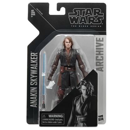 Picture of Star Wars Black Series Archive Figura 15 cm Wave 2 Anakin Skywalker ARCHIVES