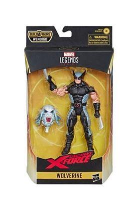 Picture of Marvel Legends Figura Wolverine (Uncanny X-Force) 15 cm